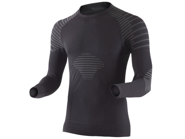 X-Bionic Invent UW - Sous-vêtement Homme - Men noir